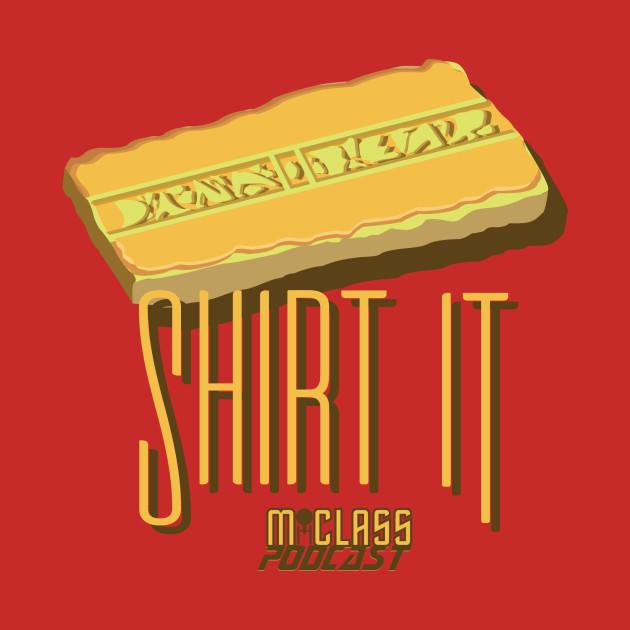 Shirt It!
