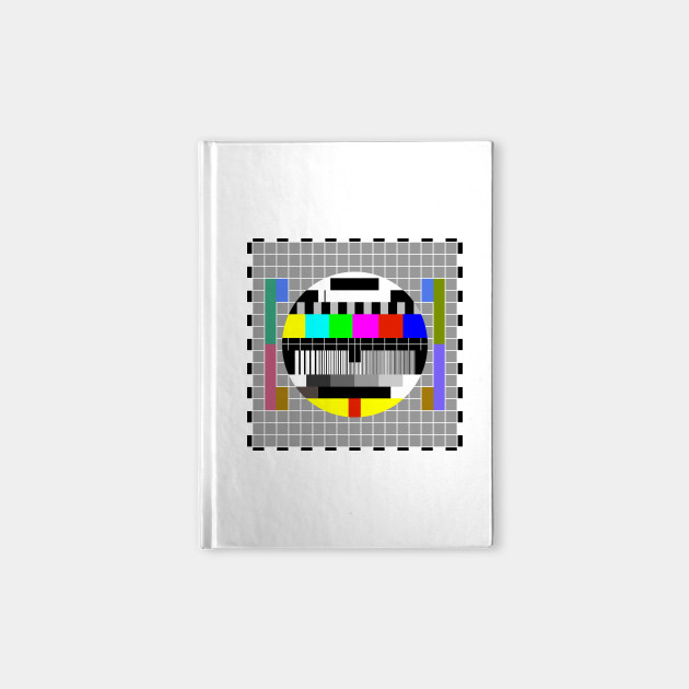 Test card grid
