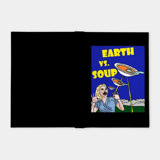 Earth Vs. Soup