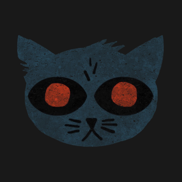 Night In The Woods - Mae - Dirty