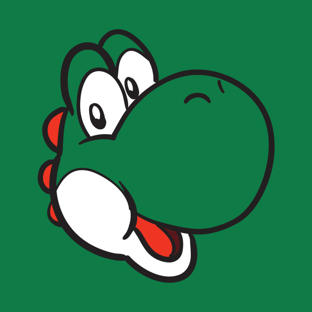 Yoshi different colors