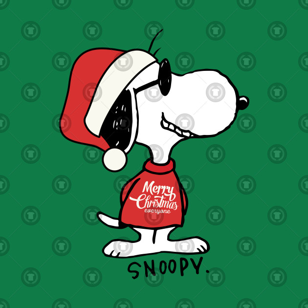 Snoopy Merry Christmas Images.Snoopy Merry Christmas Everyone