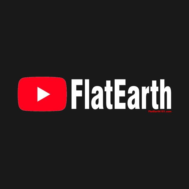 YouTube Parody - FlatEarth