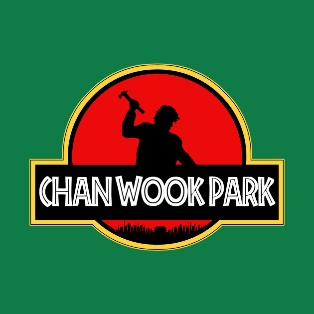 Welcome to Chan Wook Park