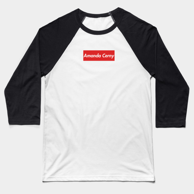 Amanda cerny T-Shirt