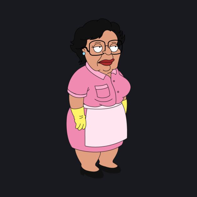 Family Guy Consuela