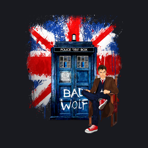 The king of All Doctor