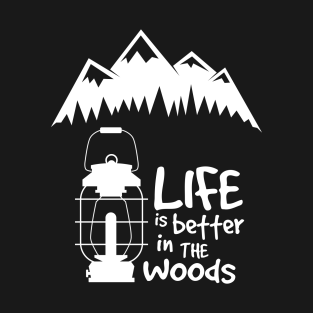 2f7664e54 Woods T-Shirts   TeePublic