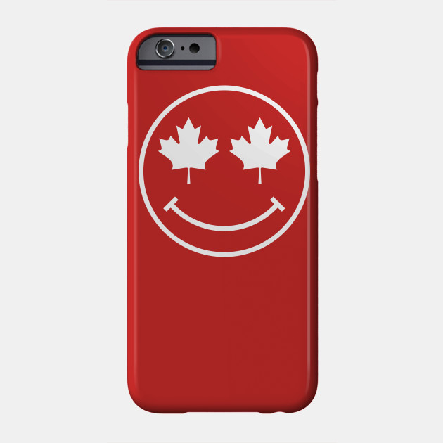 CANADIAN SMILEY