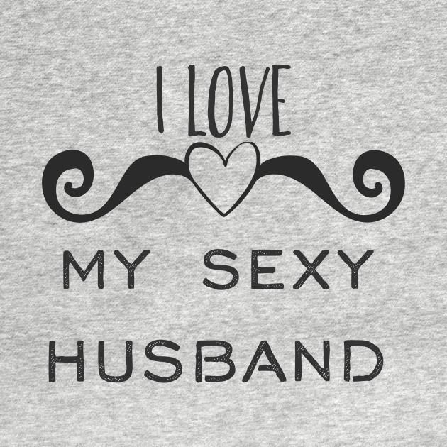 I Love My Sexy Husband Heart Kids Hoodie Teepublic Uk