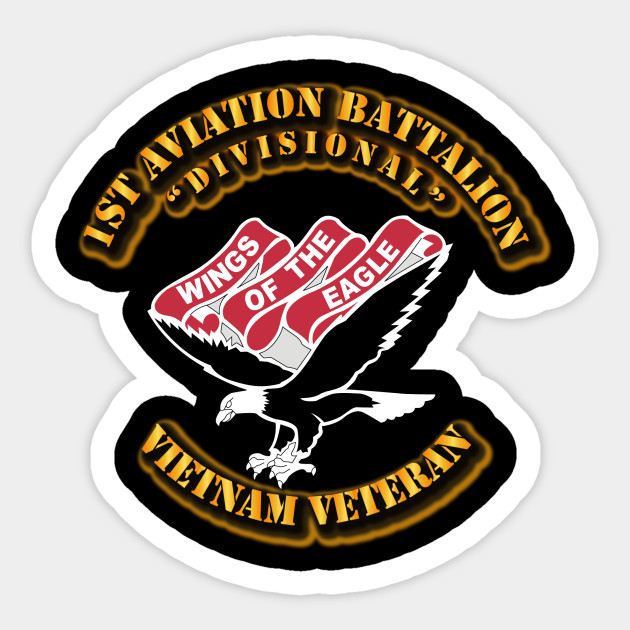 1st Aviation Battalion(Divisional) w Txt