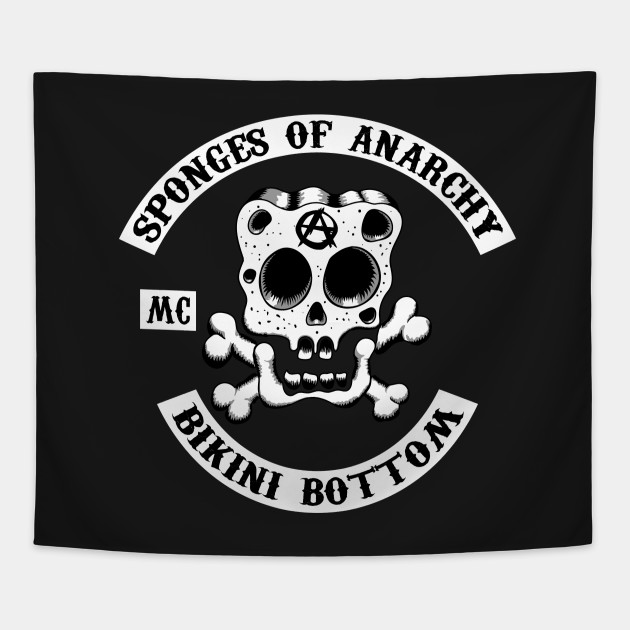 Sponges Of Anarchy