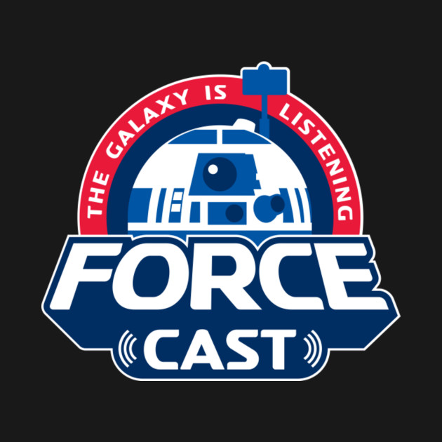 Forcecast New Logo