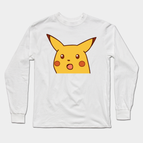 837356bd79d26f Pikachu Long Sleeve T-Shirts and New Detective Pikachu Designs ...