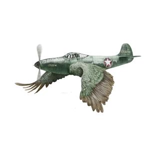 It's a bird! It's a plane!
