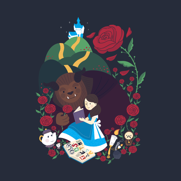 Rose's Tale