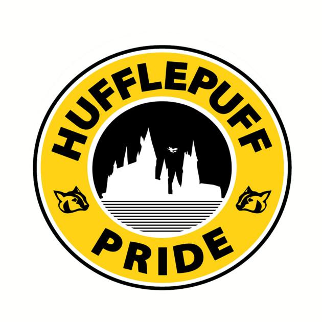 Huffle-Pride