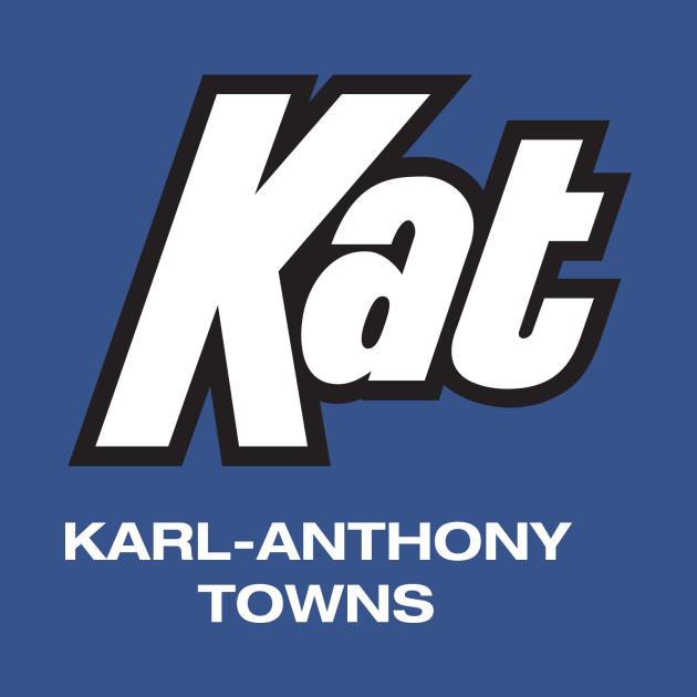 Kit Karl-Anthony Towns
