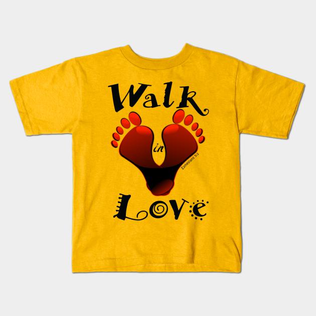 Walk in Love: Bear One Anothers Burdens   Warren Baptist