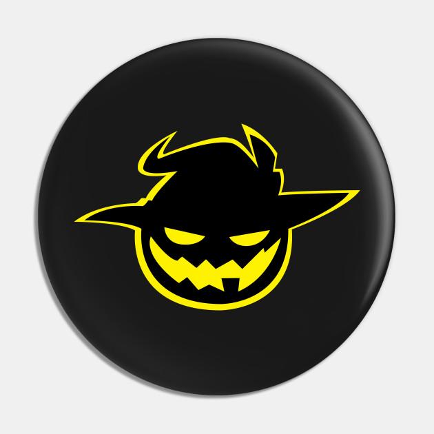 Jack O'Lantern emblem