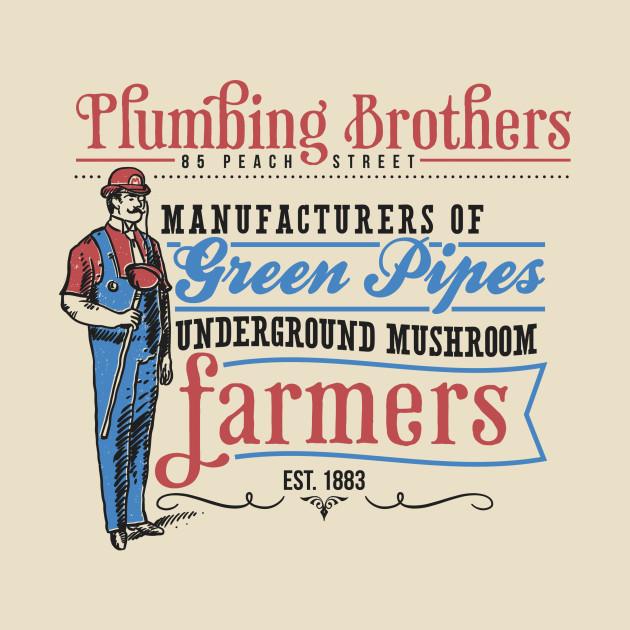 Plumbing Brothers