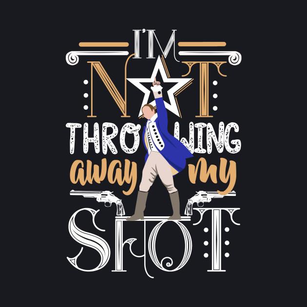 My Shot!