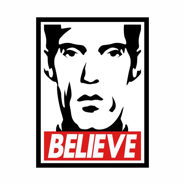 Believe Giant