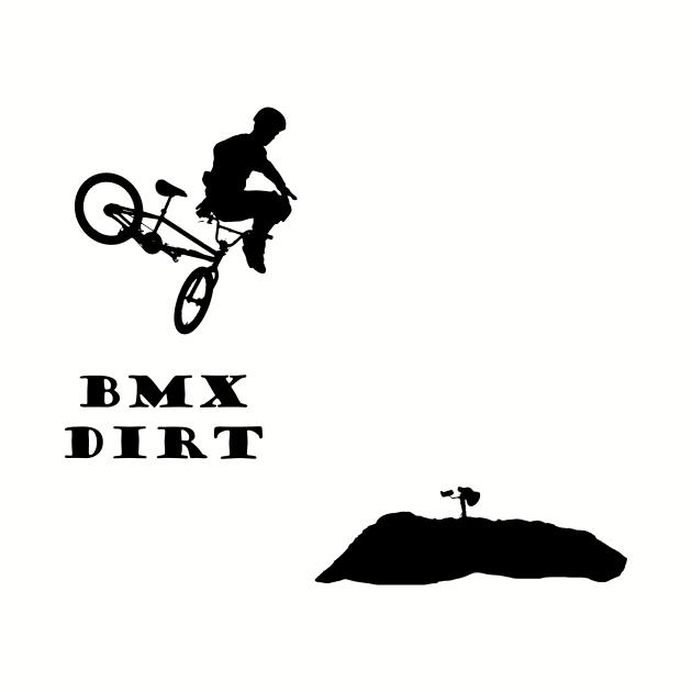 bmx dirt