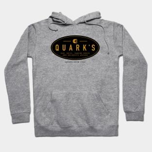 Star Trek Deep Space Nine Quark/'s Rules Sci Fi TV Show T-Shirt Tee
