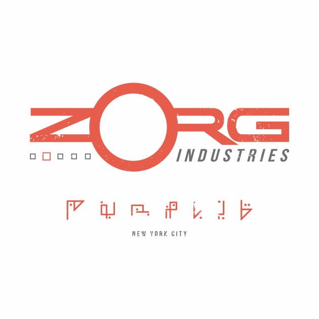Zorg Industries (Aged look)
