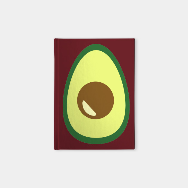 Huge Avocado Guacamole Food Porn Design for Women, Men and Kids