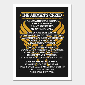 Airmans creed shirt airmans creed t shirt teepublic airmans creed shirt home goods thecheapjerseys Images