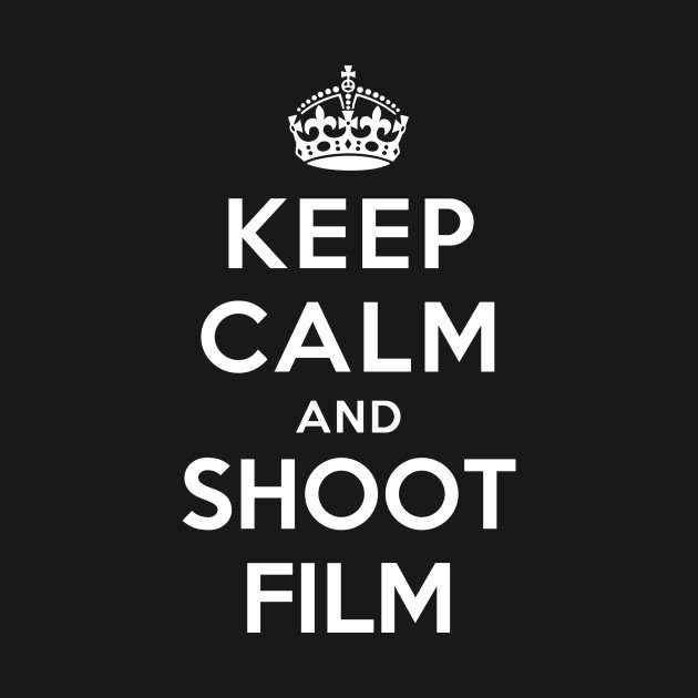 KEEP CALM AND SHOOT A WEIHRAUCH SHOOTING HOODIE