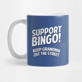 bingo keeps grannies essay Join thousands of other players in our online multiplayer games save the day or just hang out there's a place for everyone find your video game world today.