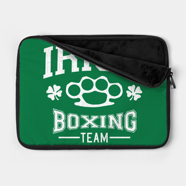 Funny - Irish Boxing Team (vintage look)