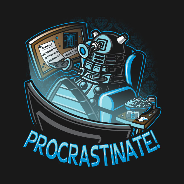 Procrastinate (Revamp)