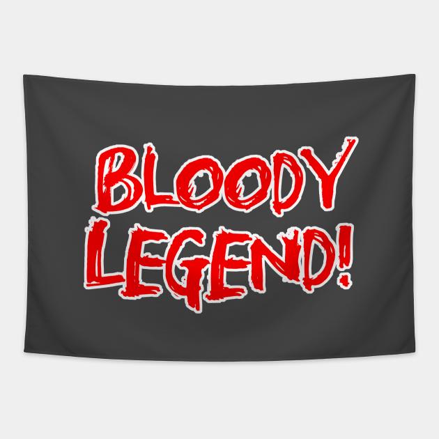 Bloody Legend