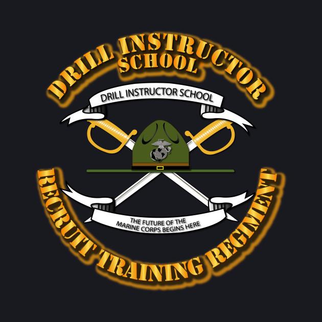 USMC - Drill Instructor School