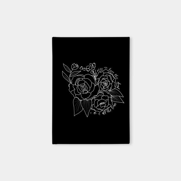 Roses Taylor Swift Notebook Teepublic