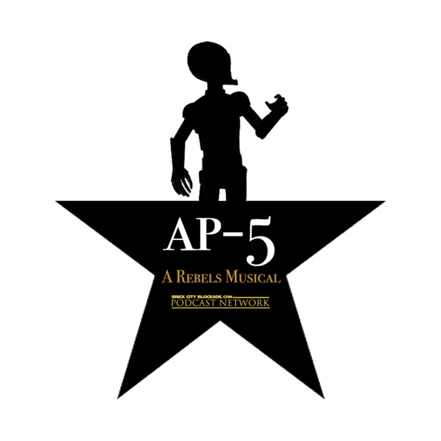 AP-5 'A Rebels Musical'