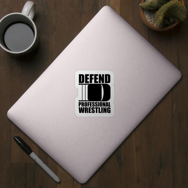 Defend Professional Wrestling