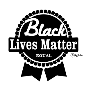BLACK LIVES MATTER / Equal Rights