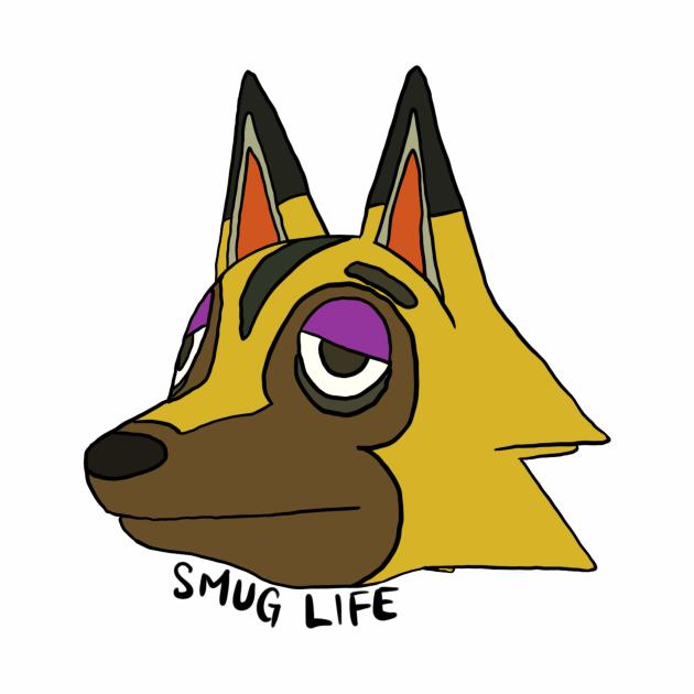 Smug Life Kyle