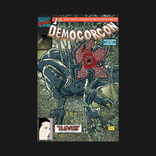 Demogorgon #1
