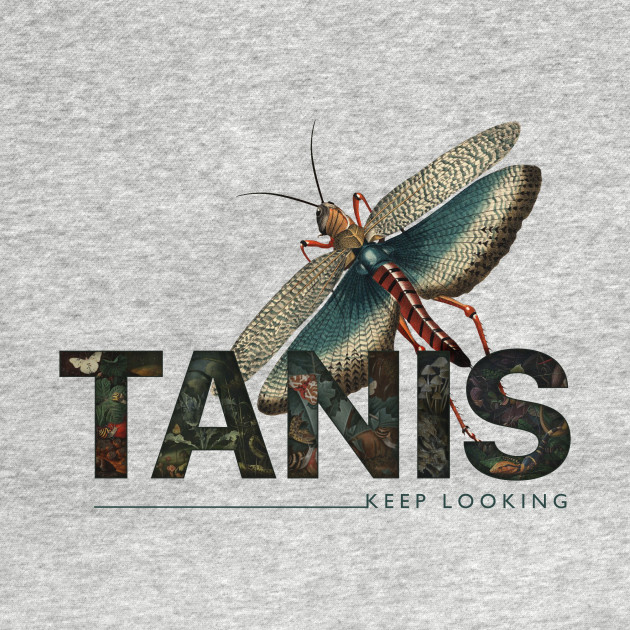 TANIS keep looking