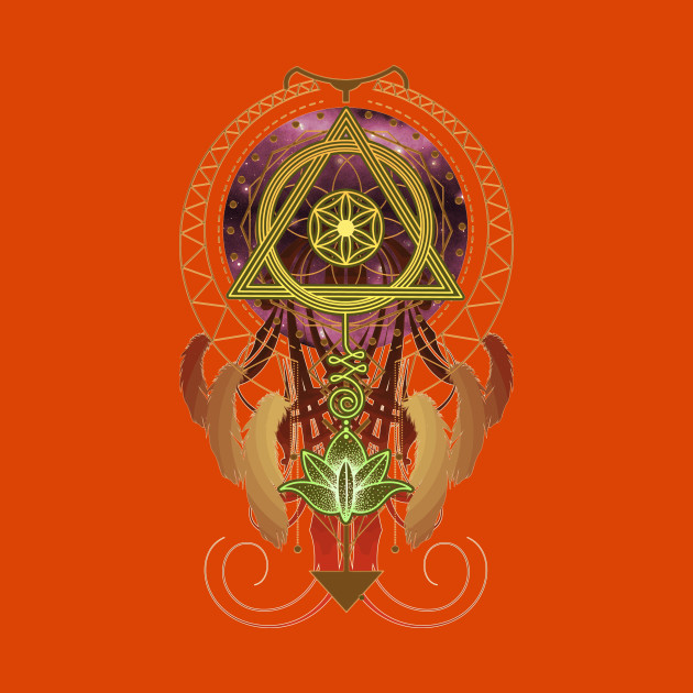 Cosmic Tribe