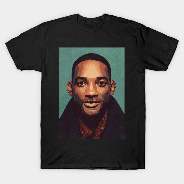 Will Smith - Will Smith - T-Shirt | TeePublic