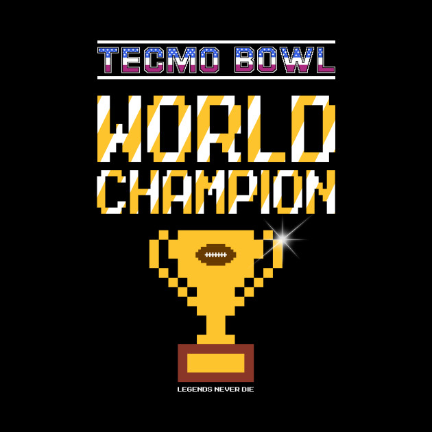 Bowl Champion
