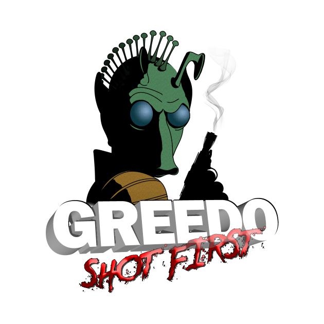 Shot First