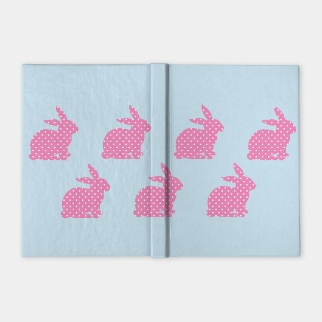 Pink Bunny Wallpaper ...